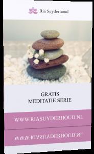 Yogapraktijk Nieuwleusen - gratis meditatieserie Ria Suyderhoud