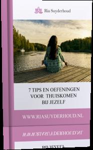Yogapraktijk Nieuwleusen 7 tips en oefeningen voor thuiskomen bij jezelf