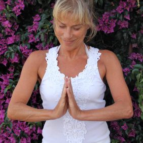 Yoga Danza Ria Suyderhoud