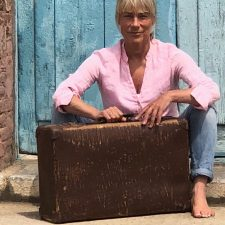 Yoga retraite aan zee Spanje