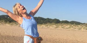 Yoga Retraite in Spanje Ria Suyderhoud